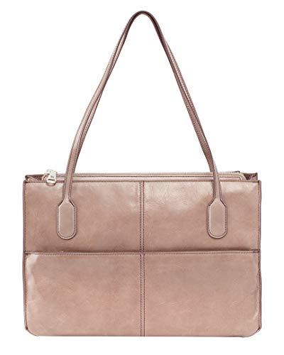 Hobo Women's Genuine Leather Vintage Friar Top Handle Shoulder Bag ()