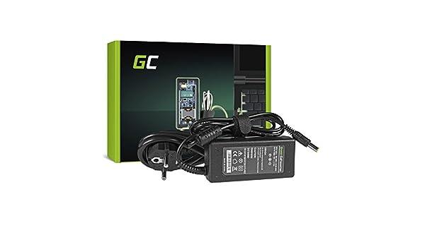 Green Cell® Acer ADP-40KD BB Cargador Notebook CA Adaptador para ...