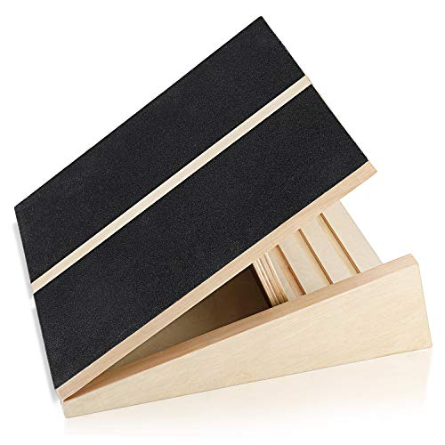 Wooden Slant Board