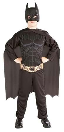 Economy Kids Batman Costume