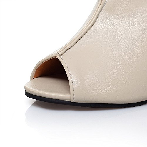 1TO9 Sandales Beige pour femme 1TO9 Sandales PP7qFr