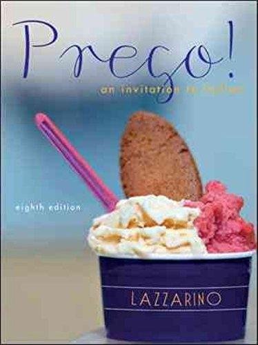 Prego Book+WB/LM