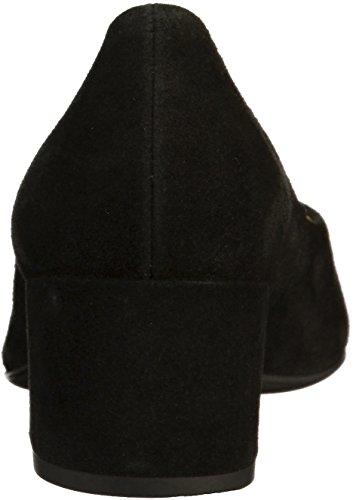 Högl 6-104002 Femmes Escarpin Noir mTMAhuVf