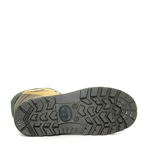 O.B. - Zapatillas de senderismo para hombre