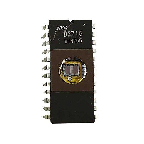 16k Bit (EPROM UV 16K-Bit 2K x 8 350ns 24-Pin)