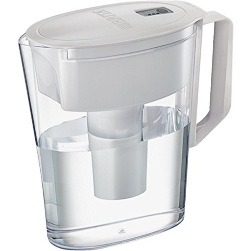 Brita SOHO White 5 cup Water Pitcher