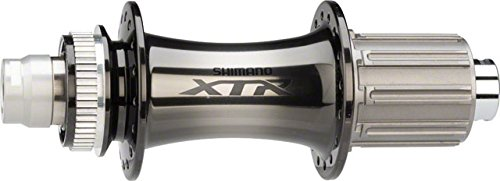 Shimano XTR M9010-B 32h 11-Speed 12mm x 148mm Boost Thru-Axle Centerlock Disc Rear Hub (not compatible with 11-Speed road cassettes) ()