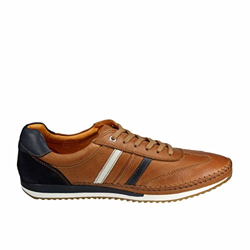 marrone Uomo Liverpool Marrone M2a Sneaker 6019 Pikolinos Yq0wzP