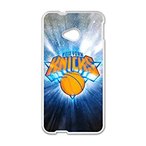 new york knicks Phone Case for HTC One M7