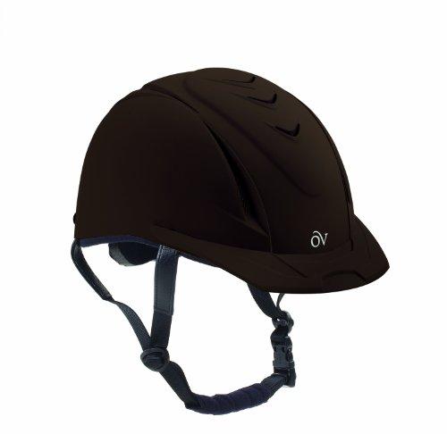 Ovation Deluxe Schooler Helmet Medium/Large ()
