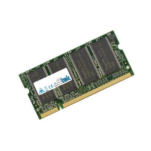 512MB RAM Memory for Toshiba Satellite A15-S1291 (PC2100) - Laptop Memory Upgrade