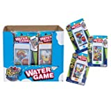 DollarItemDirect Water Game Pocket Travel 3AST Colors in 24PC PDQ, Case Pack of 48