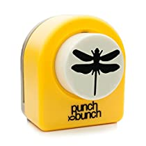 Punch Bunch Large Punch, Dragonfly