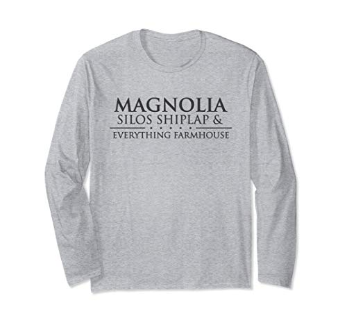 Expert choice for magnolia farms long sleeve