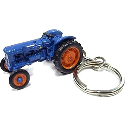 Amazon.com: Fordson Power Major (1960) Keychain: Toys & Games