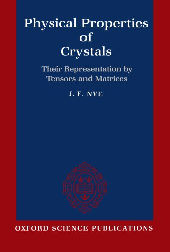 Physical Properties of Crystals: Their Representat…