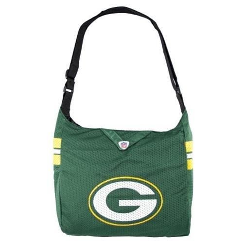 Nfl Green Bay Packers - Sac fourre-tout en jersey