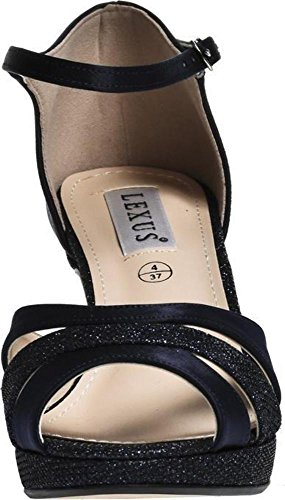 LEXUS New 2018 Style Sandal - Venus by Navy wp3MI2