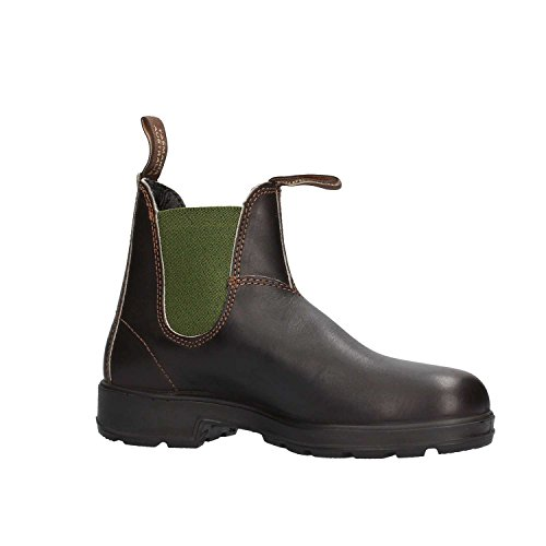 Boots Black Olive Mens Blundstone 519 Leather t1WAWzq