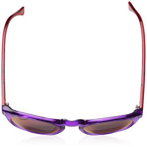 Viola Sol Eye Gafas Rossa Morado Vespa 48 Unisex Adulto de 4qw6WxOFg0