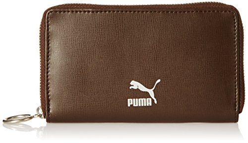 Puma Chocolate Brown Men's Wallet  7481702