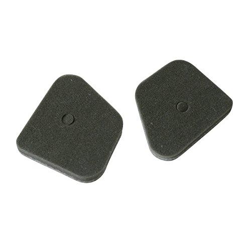 [해외]새로운 2 개 공기 여과기는 Stihl에 맞는다 FS90 FS100 FS110 FS130 HT101 HT130 HT131 FC100/New 2 Pcs Air Filters Fits Stihl FS90 FS100 FS1