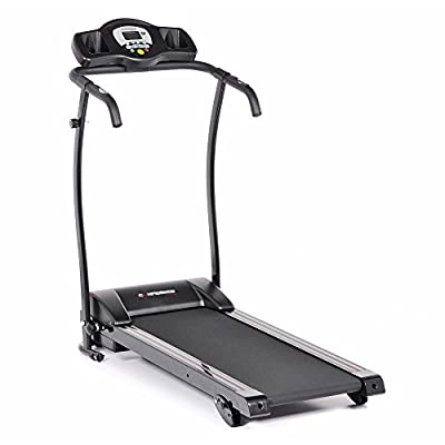 Confidence GTR Power Pro Motorized Electric Treadmill with adjustable incline