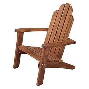Maxim Kids Adirondack Chair by Maxim Enterprise Inc