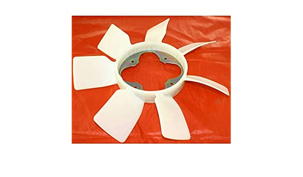 Fan Blade For Tacoma 95-10