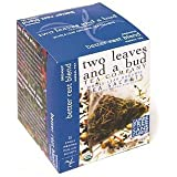Two Leaves and a Bud Organic Better Rest Tea,Tea Bags, 15-Count Box