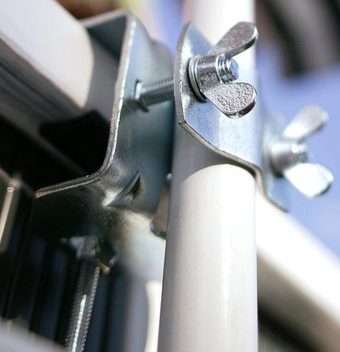 Videx 14302 Sonnenschirmhalter Typ H-EV