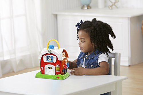 LeapFrog Sing and Play Farm by LeapFrog (Image #3)
