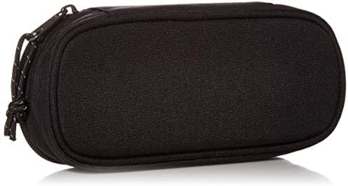 Eastpak Oval Single Estuche, 22 cm, Negro (Black): MainApps: Amazon.es: Equipaje