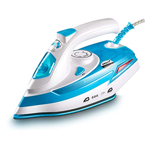 (Jet Steam Generator Iron Handheld Household Steam Iron 1200W, Ceramic Steam Soleplate, Anti-limescale System, 231316cm)