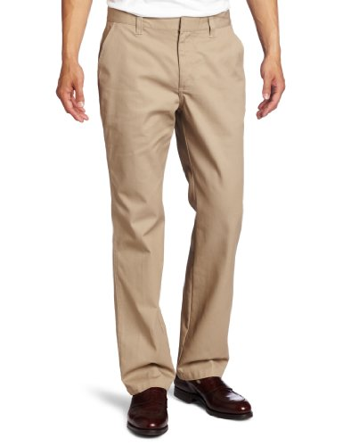 Lee Uniforms Men's Utility Pant, Khaki, 30Wx32L