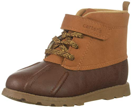 Carter's Boy's Bram Brown Boot Fashion, 6 M US Toddler for sale  Delivered anywhere in USA
