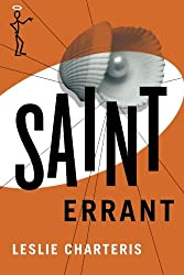 Saint Errant (The Saint Series)