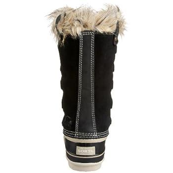 Sorel Women's Joan Of Arctic Nl1540 Boot,black,5 M 1