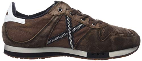 marron Zapatillas Munich Adulto Marrón Unisex 293 Massana HqvXfR4