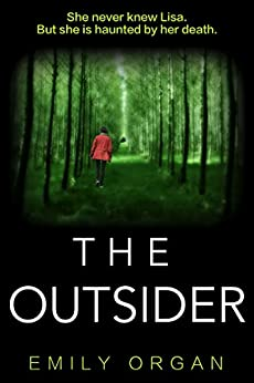 The Outsider by [Organ, Emily]