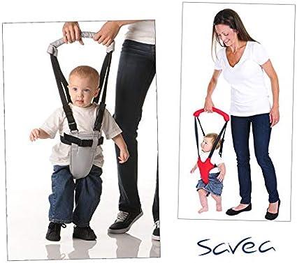 AJS LTD® Savea - Arnés de seguridad para bebés y niños, color ...