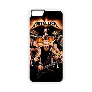 iPhone 6 4.7 Phone Case METALLICA