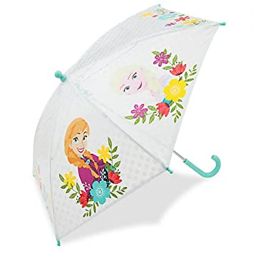 Disney Store Frozen Paraguas para niños