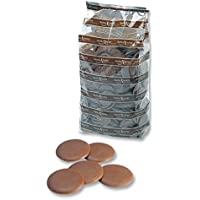 Gotas Chocolate con Leche Antiu Xixona - 1