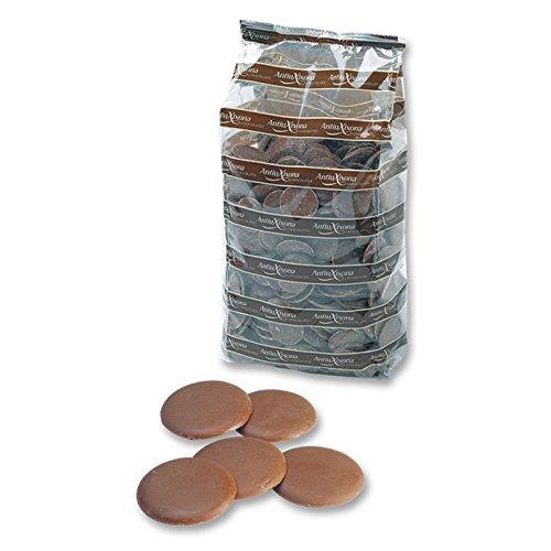 Gotas Chocolate con Leche Antiu Xixona - 1 Kg: Amazon.es: Alimentación y bebidas