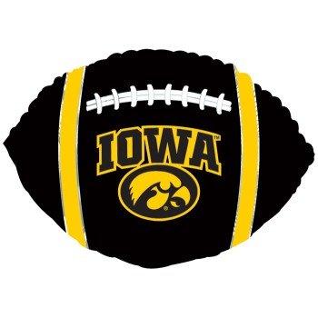 Iowa Hawkeyes Football 21