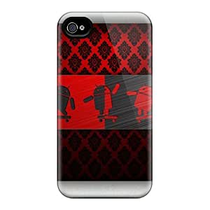 LauraKrasowski Perfect Cases For Iphone 6/ Anti-scratch Protector Cases (android)