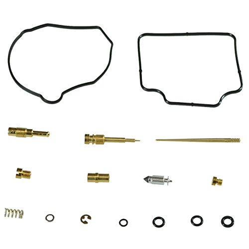 Factory Spec, AT-07213, Carb Repair Kit 1986-1987 Honda TRX250 Fourtrax 250 2x4