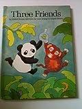 Three Friends, Robert Kraus, 0525615288