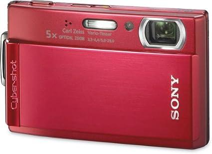 amazon com sony cybershot dsct300 r 10 1mp digital camera with 5x rh amazon com sony dsc-t300 manual pdf sony digital camera dsc-t300 user manual